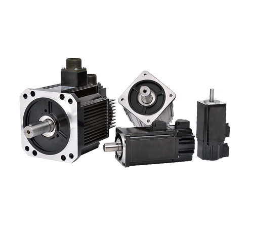 Overview of ServoMotor