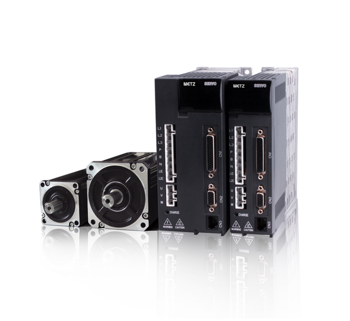SVC100 AC Servo Drives